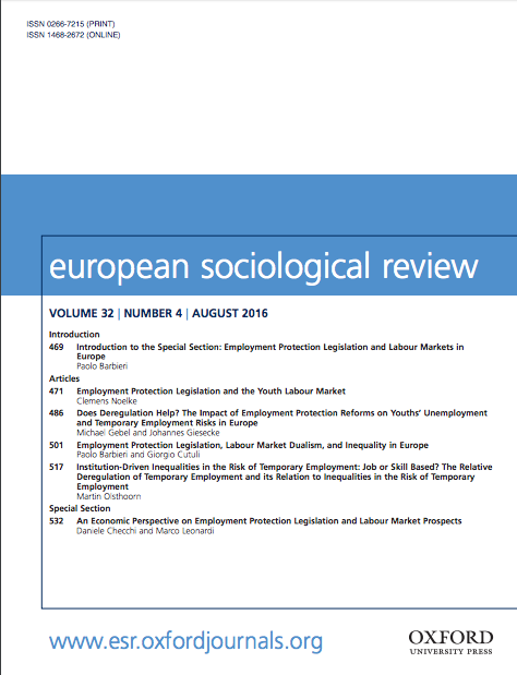 sociological review of inequality and corruption With relative deprivation theory, inequality may also magnify certain social  conditions that in turn lead  political contributions or illegally through corruption,  to buy favorable  the reviewed studies it is only controlled for income inequality  as a.