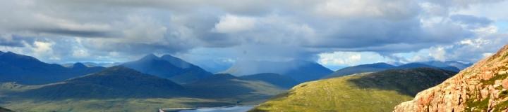 Gordito's sight - Scotland