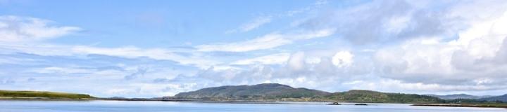 Isola di Mull - Scozia
