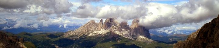 Dolomiti - Trentino